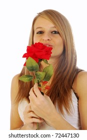 Red roses for all