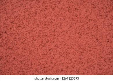 red running track floor texture