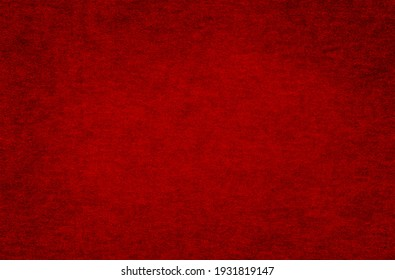 Red rustic texture. High quality texture in extremely high resolution. Dark Red grunge material.