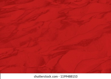 Red sand texture background.