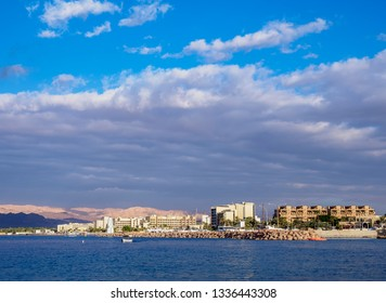 Red Sea, Aqaba, Aqaba Governorate, Jordan