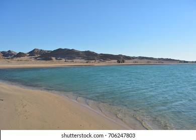 Red sea Saudi Arabia