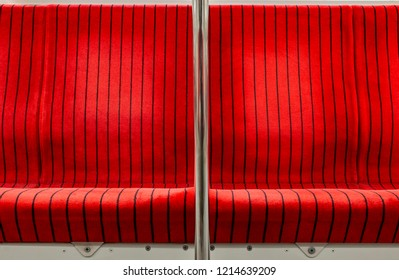 A Red Seats