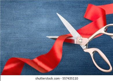 Red tape.