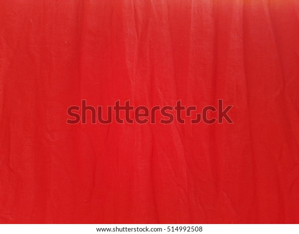 Red Texture Background | Royalty-Free Stock Image