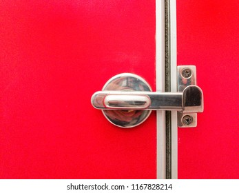 Door Lock Images Stock Photos Amp Vectors Shutterstock