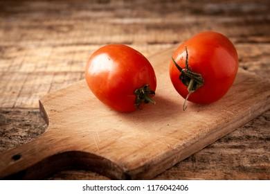 Red Tomato Sauce