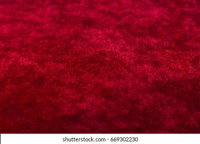red velours texture(Christmas red background)
