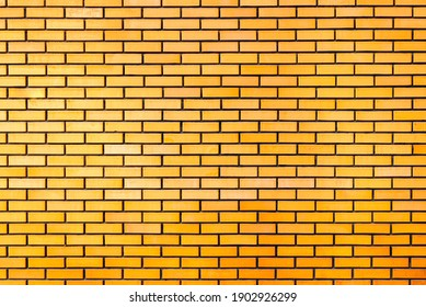 Red vintage brick wall background. Construction material