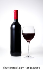 Red wine image