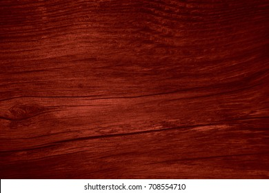 red wooden texture or wood grain board vintage background