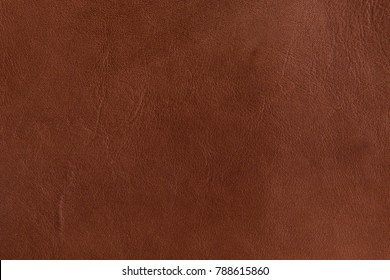 Reddish brown leather texture background
