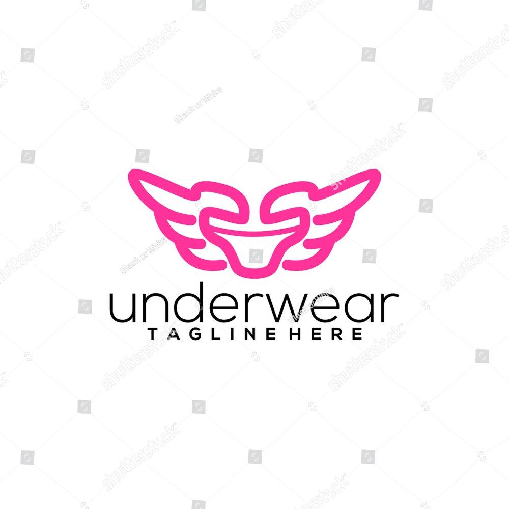Wedding logo design template | EZ Canvas