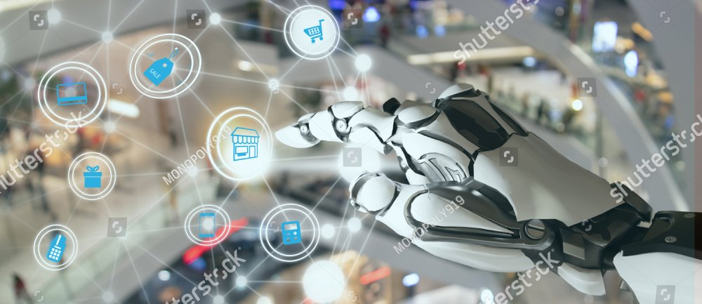 The AR market continues to evolve, with companies focused primarily on enterprise use cases  drive real-world gains for companies operating in a range of markets in retail with artificial intelligence
