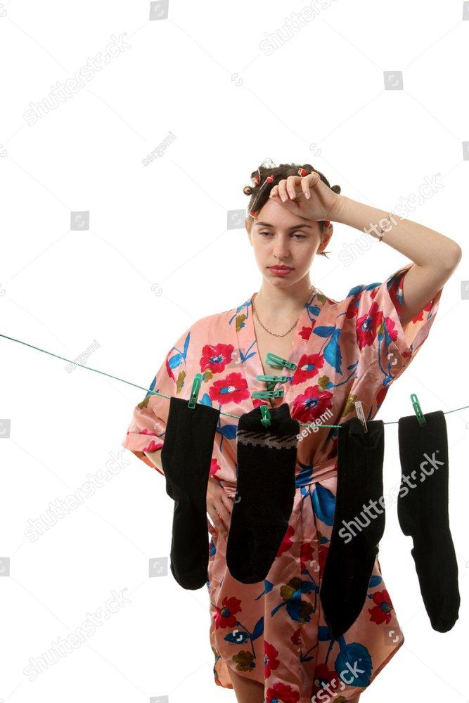 fetish Woman thumbnails stuck