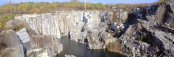 Granite Quarry, Barre, Vermont