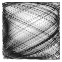 Black and white illustration of abstract background. Beautiful curves image masks for your project, poster or any graphic design.