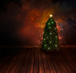 Christmas design & backgrounds