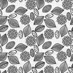 seamless pattern