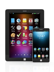 Mbile Phones and Tablet PC