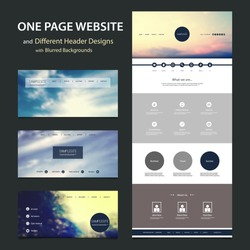 All Website Templates