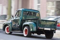 mod. 1955 Classic Pick Up