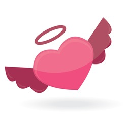 St. Valentines vector images