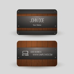 Business Cards, Gift Cards