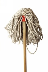 Home - Old Mop