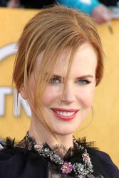 LOS ANGELES - JAN 30:  Nicole Kidman arrives at the 2011 Screen Actors Guild Awards  at Shrine Auditorium on January 30, 2011 in Los Angeles, CA