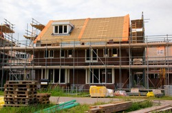 Real estate (house) construction in the netherlands
