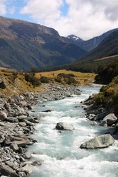 New Zealand - National Parks