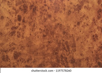 Redwood burl texture, mahogany burl veneer
