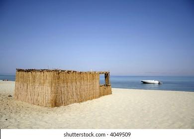 Fishermen Huts Images, Stock Photos & Vectors   Shutterstock