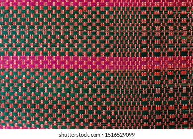 Reed Mat Suea Kok (Reed Mat) Weaving Reed Mat Reed Mat