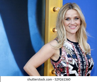 Reese Witherspoon kön videor