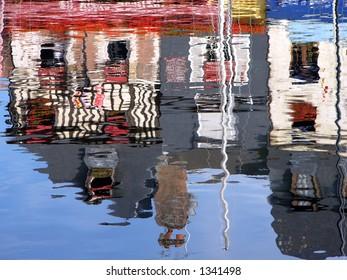 reflection architecture 18