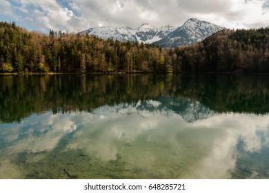 Reflections at Alatsee