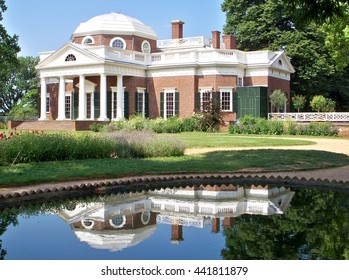 Reflections of Monticello