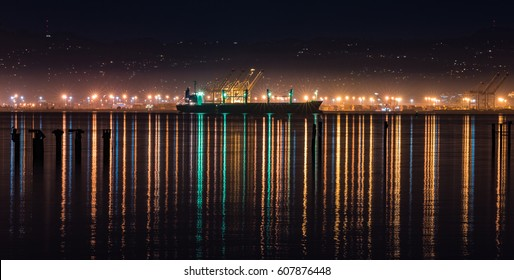 Reflections From Oakland Industry