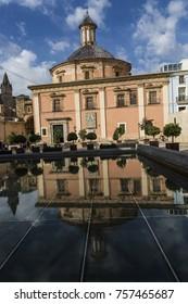 Reflections on Valencia