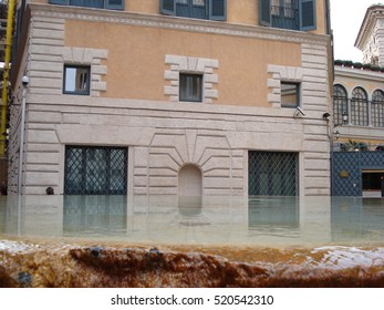 reflections in Rome