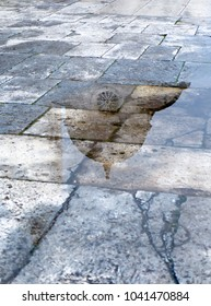 Reflections of Zadar