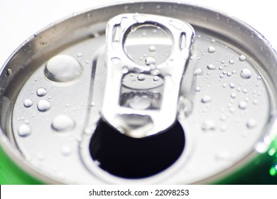 refreshment soda diet cold drink isolated over white