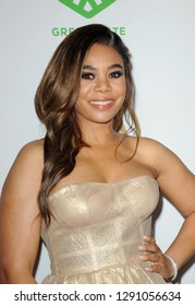 Regina Hall at the 30th Annual Producers Guild Awards held at the Beverly Hilton Hotel in Beverly Hills, USA on January 19, 2019.