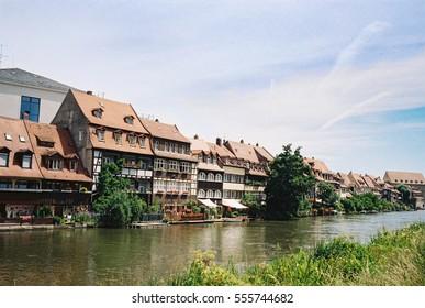 Regnitz, Bamberg