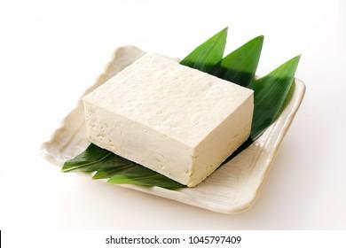 Regular tofu image