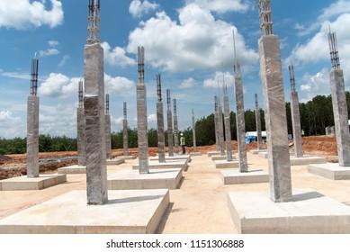 Concrete Pile HD Stock Images | Shutterstock
