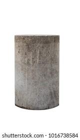 reinforced concrete pylon
