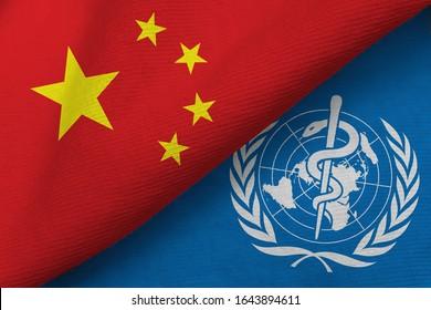 Beziehungen zwischen China und der Weltgesundheitsorganisation